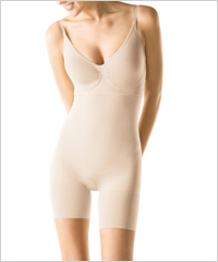 Full-body spanx