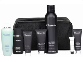 Elemis Universal Traveler for Him Set
