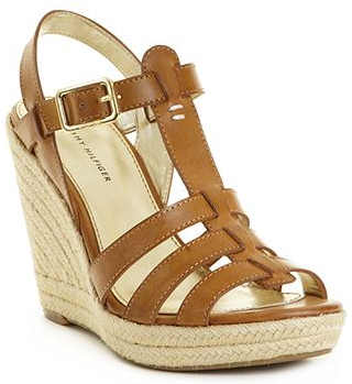 Tommy Hilfiger Faye espadrille wedges