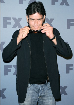 No more million dollar bets for Charlie Sheen