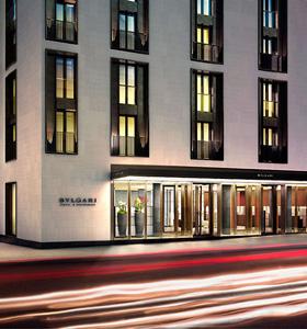 London's coolest hotels