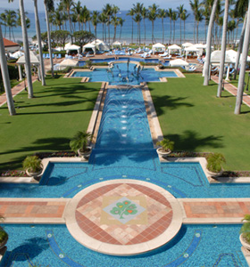 Grand Wailea, Maui