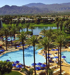 JW Marriott Desert Springs Resort & Spa, Palm Desert