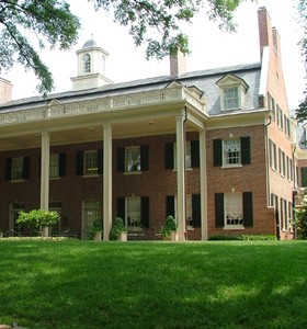 The Carolina Inn, Chapel Hill