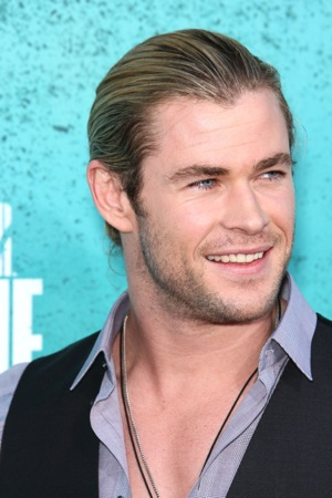 Chris Hemsworth's new movie