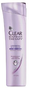 Clear Scalp & Hair Therapy Total Care system