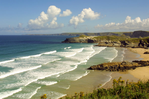 Cornwall