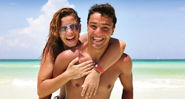 top 5 romantic summer vacation ideas