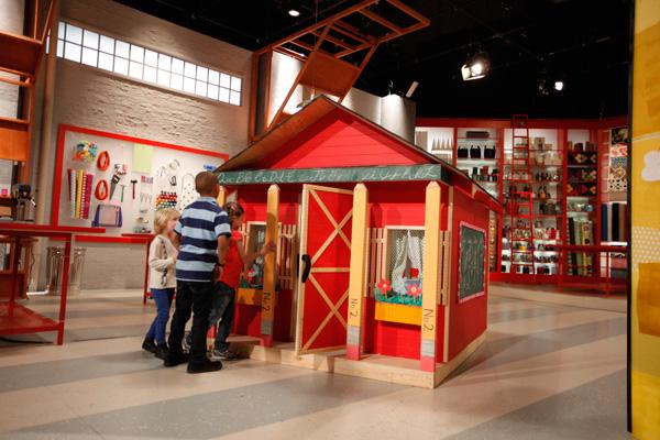 Chery's school house