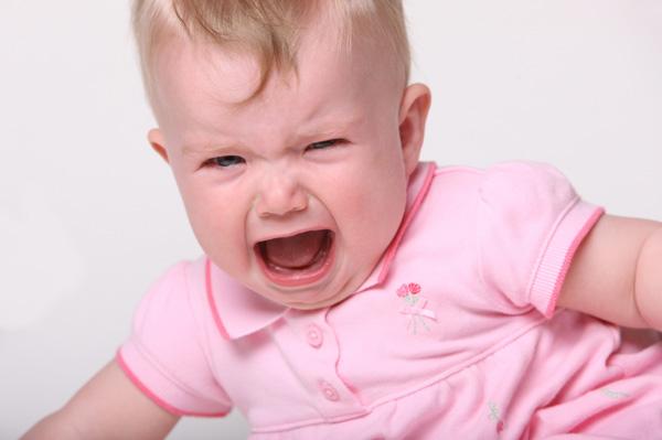 Dadi Maa Ke Nuskhe Irritability In Children