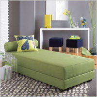 Sleeper daybed