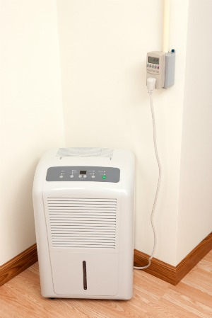 Keeping your home's air just right