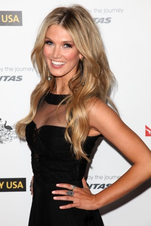 Delta Goodrem new relationship
