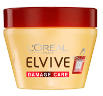 L'Oreal Elvive Deep Conditioner.