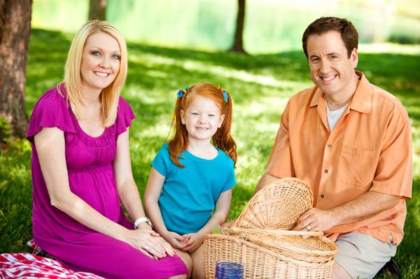family park picnic