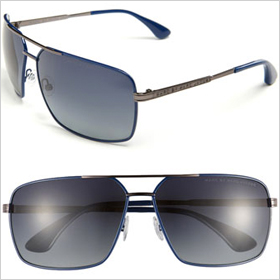 Marc by Marc Jacobs aviator shades