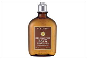 L'Occitane Eau des Baux Shower Gel