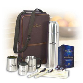 Gevalia Kaffe Coffee Carry All ($60)