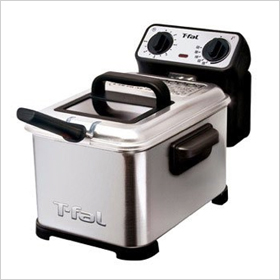 T-Fal Family Pro Fryer ($45)