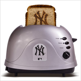 Fanatics NFL Pro Toaster ($40)