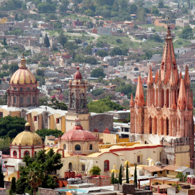 San Miguel De Allende