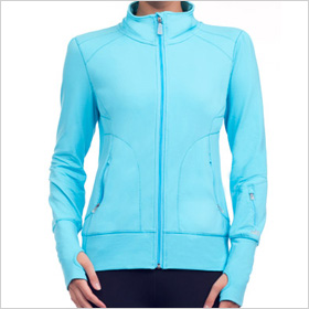 Alo Sport sustainable active-wear