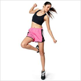 Macy's Ideology fitness line