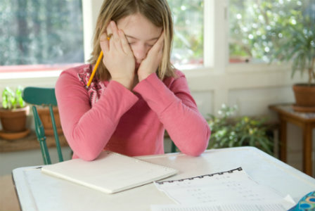 dealing with dyscalculia