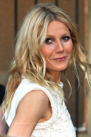 Yikes! Gwyneth Paltrow used a word in a tweet that really upset some people