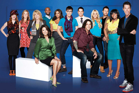 HGTV Design Star Season 7