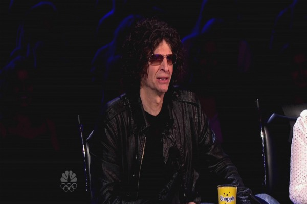 Howard Stern Henry Hill