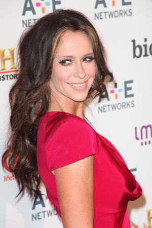 Jennifer Love Hewitt's mom died