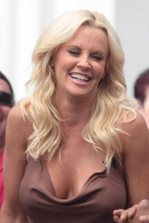 Jenny McCarthy is all about being open with her son, Evan: She doesn't