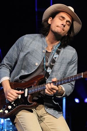 John Mayer whines over Taylor Swift diss