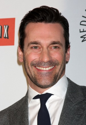 Jon Hamm interview