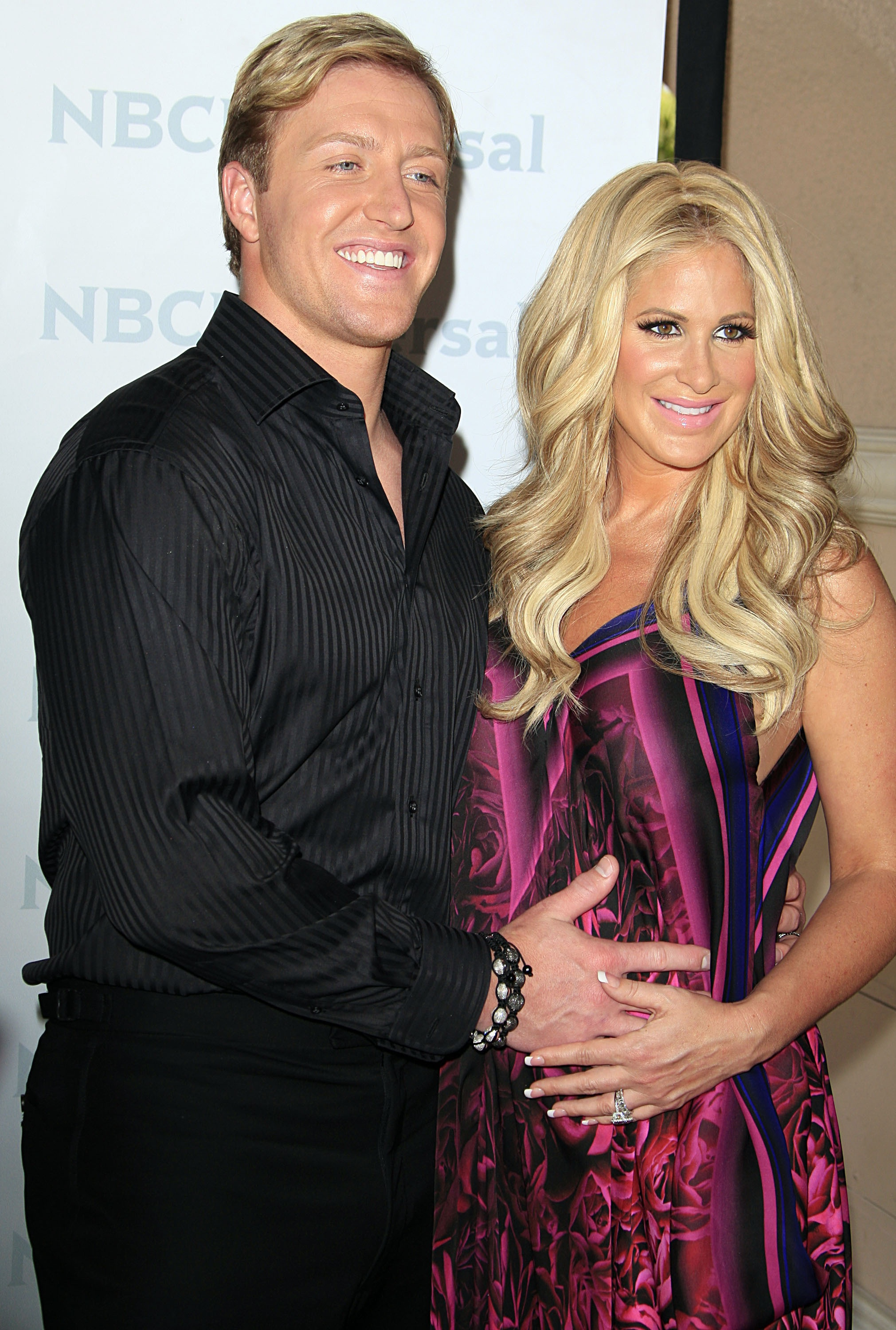 Kim Zolciak Eviction