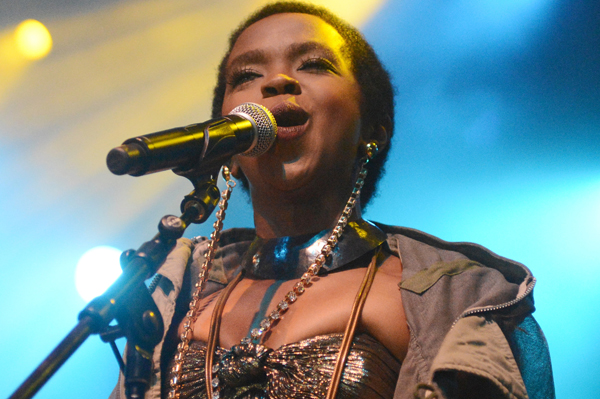 Lauryn Hills owes big cash to the IRS