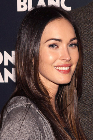 Megan Fox is pregnant