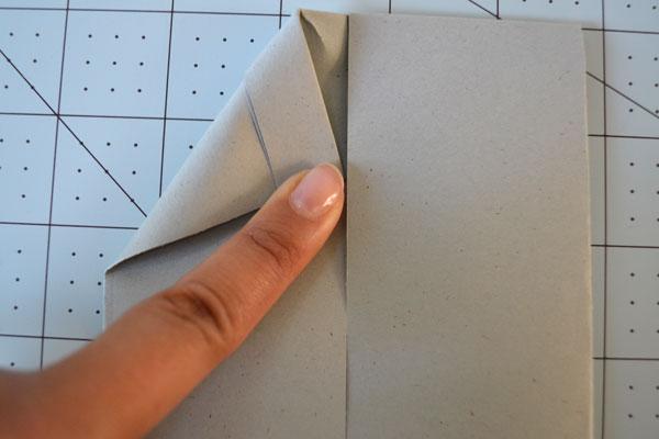 Dia dos Pais cartão shirt: Criando um colar