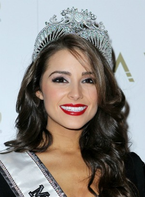 Miss USA Olivia Culpo