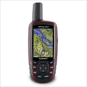 Garmin GPSMAP 62stc GPS