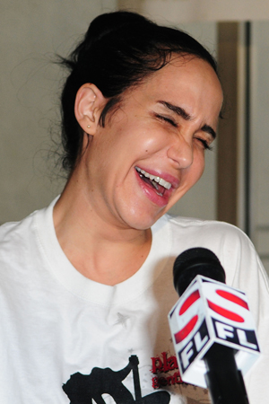 Nadya Suleman porn pictures revealed