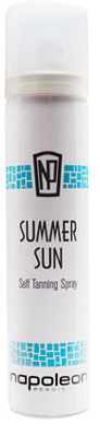 Napoleon Perdis Summer Sun Self-Tanning Spray, $29.00 at napoleonperdis.com