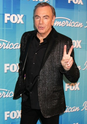 Neil Diamond doesn't want to end up alone