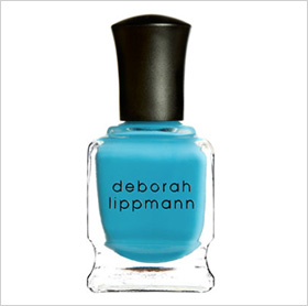Deborah Lippmann's On the Beach