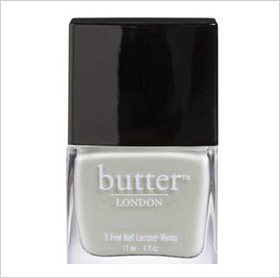butter LONDON's Bossy Boots