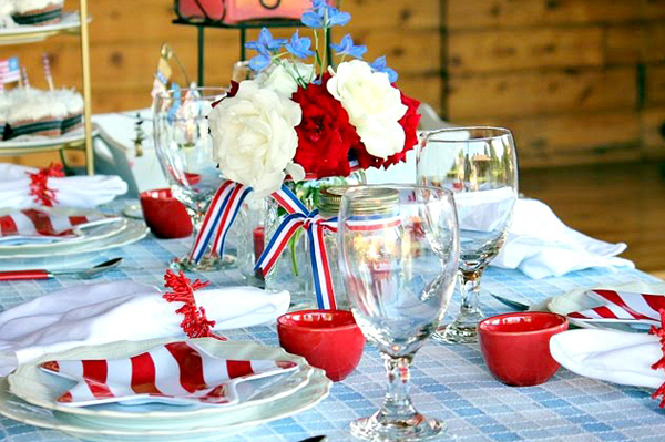 Festive ways to add flair to your table decor