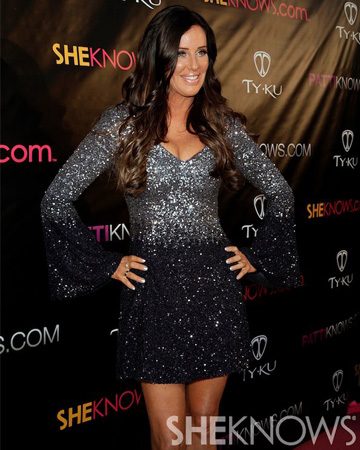 Patti Stanger at Birthday Bash