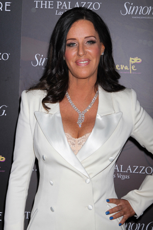 Patti Stanger's birthday party is tonight