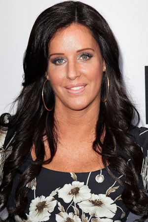 Patti Stanger gushes over new guy
